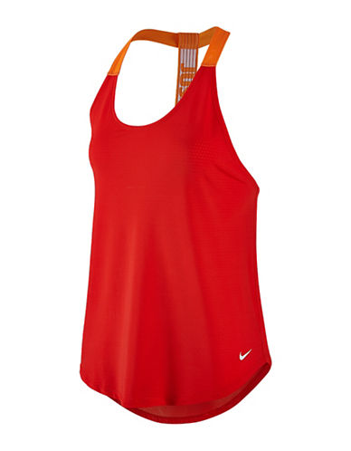 Nike Dri-FIT Elevate Tank-RED-Large 88547899_RED_Large