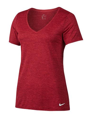 Nike Legend Dri-FIT II Tee-RED-X-Small 88551666_RED_X-Small