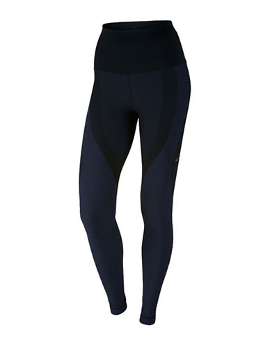 Nike Zoned Sculpt Tights-BLACK-Large 88779104_BLACK_Large