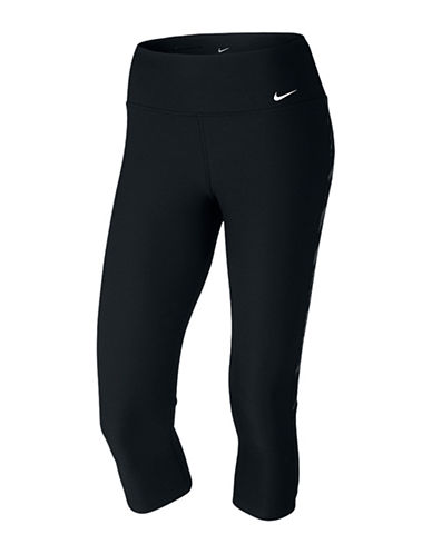 Nike Power Legend Training Capris-BLACK-Medium 88755827_BLACK_Medium