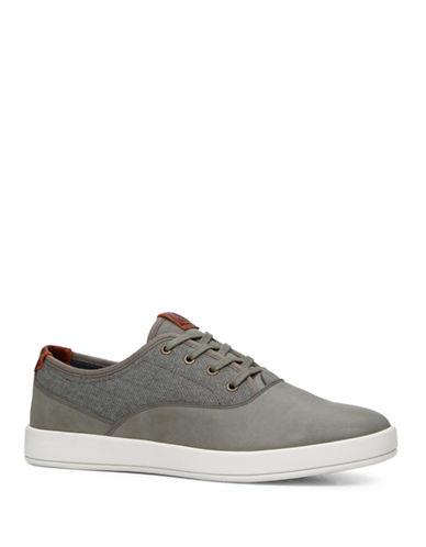 Aldo Yilan Low-Top Sneakers-GREY-7.5