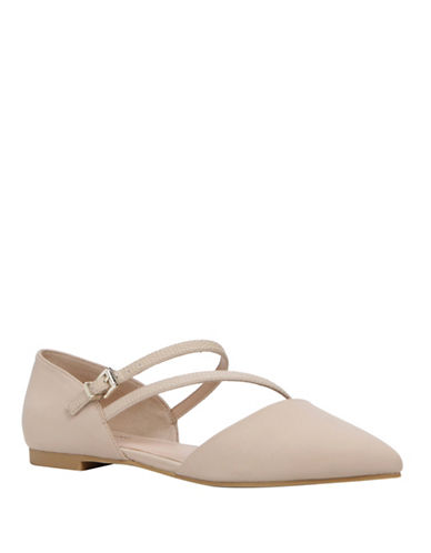 Call It Spring Nespolo Dorsey Flats-BEIGE-8