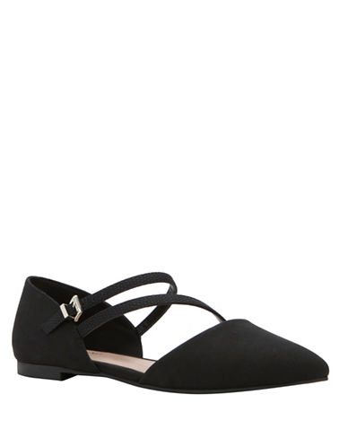 Call It Spring Nespolo Dorsey Flats-BLACK-7