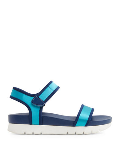 Aldo Robby Footbed Sport Sandals-TURQUOISE-7