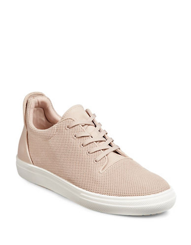 Aldo Eladorwen Mesh Knit Sneakers-LIGHT PINK-9.5