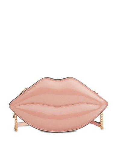 Aldo Olalilla Crossbody Bag-PINK-One Size