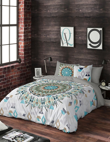 Gouchee Design Esma Gouchee Design Duvet Cover Set-MULTI-Twin