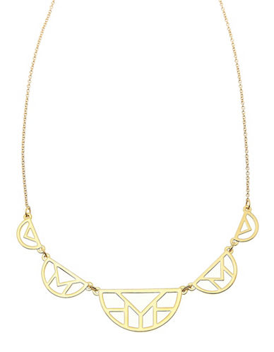 Foxy Originals Bahama Necklace-GOLD-One Size