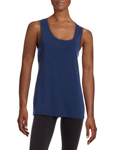 Nautica Sleep Tank Top-BLUE-Small 88370357_BLUE_Small