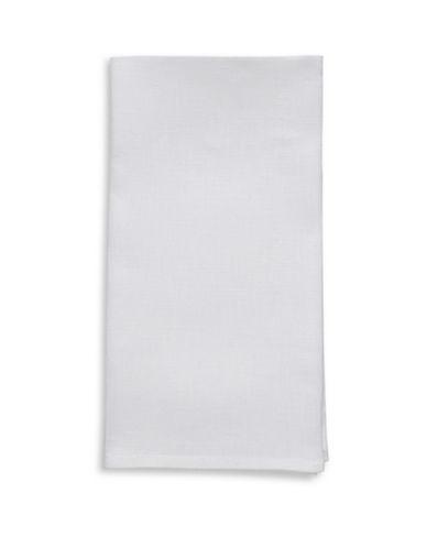 Chilewich Linen Napkin-WHITE-21