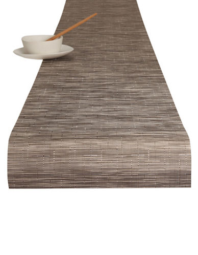 Chilewich Bamboo Dune Runner-DUNE-One Size