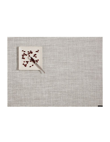 Chilewich Boucle Vinyl Placemat-MIST-One Size