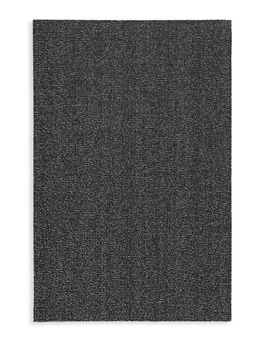 Chilewich Heathered Doormat-GREY-18x28