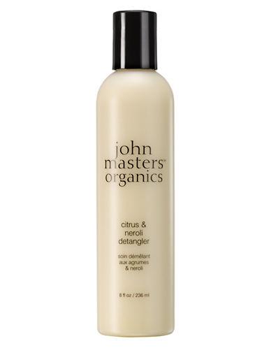 John Masters Citrus Neroli Detangler-NO COLOR-One Size