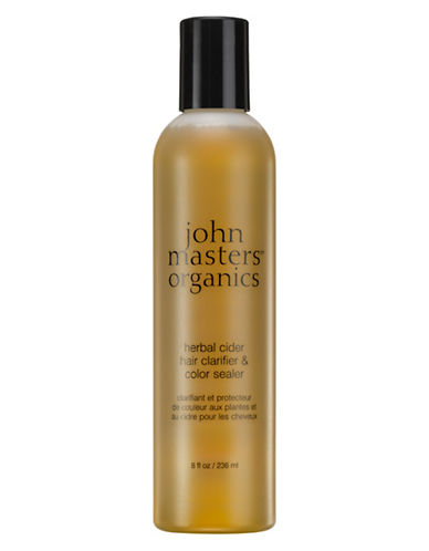John Masters Herb Cider Hair Clarifier And Colour Sealer 89265150