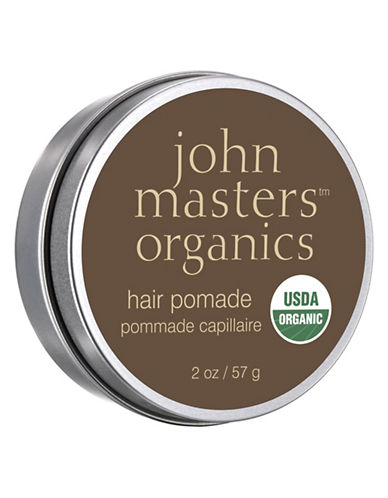 John Masters Organic Hair Pomade-NO COLOR-One Size