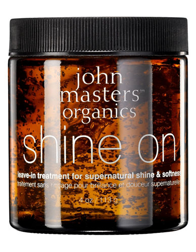 John Masters Shine On Leave In Treatment-NO COLOR-One Size