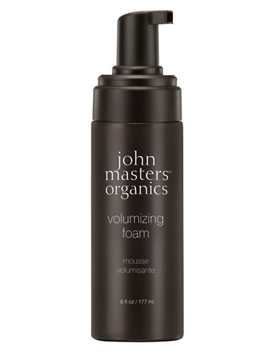 John Masters Organic Volumizing Foam-NO COLOR-One Size