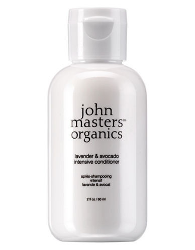 John Masters Lavender Avocado Conditioner-NO COLOR-60 ml