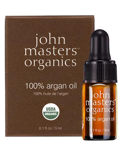 John Masters 100 Percent Argon Oil-NO COLOR-2 ml