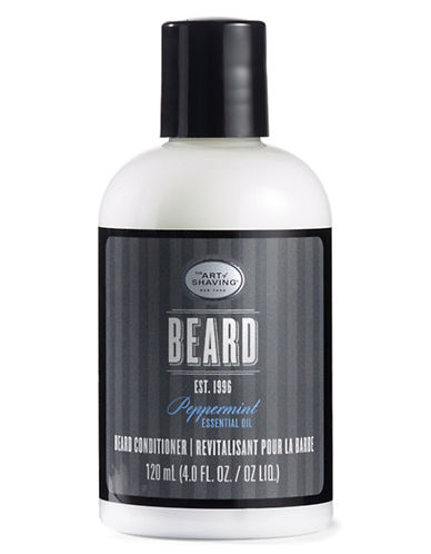 The Art Of Shaving Peppermint Beard Conditioner-NO COLOUR-0