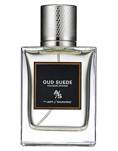 The Art Of Shaving Oud Suede Cologne-NO COLOUR-0