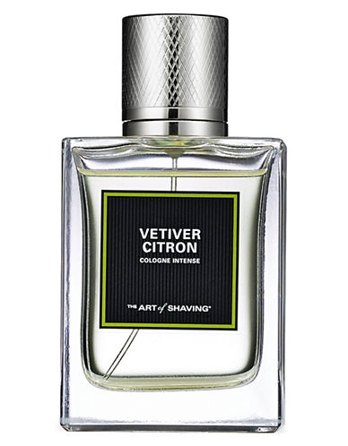 The Art Of Shaving Vetiver Citron Cologne-NO COLOUR-0