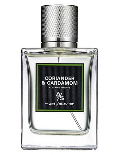 The Art Of Shaving Coriander & Cardamom Cologne-NO COLOUR-0