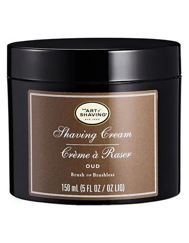 The Art Of Shaving Oud Shaving Cream-NO COLOR-150 ml