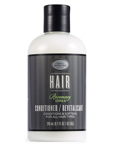 The Art Of Shaving Rosemary Hair Conditioner-NO COLOUR-0