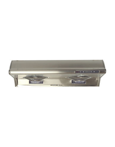 Cyclone Classic 680 CFM Under Cabinet Range Hood/30 Inch-STAINLESS STEEL-30
