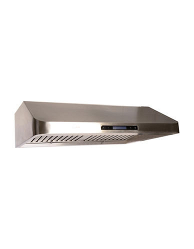 Cyclone Pro 680 CFM Under Mount Range Hood-STAINLESS STEEL-36