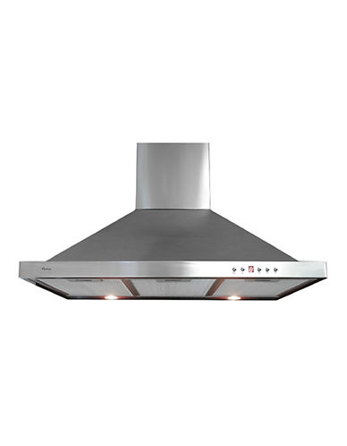 Cyclone Alito 550 CFM Wall-Mount Range Hood-STAINLESS STEEL-30