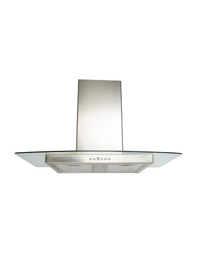 Cyclone Alito 550 CFM Wall-Mount Range Hood/30 Inch-STAINLESS STEEL-36