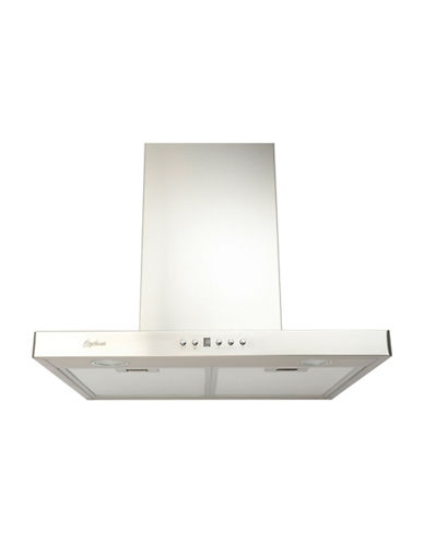 Cyclone Pro 600 CFM Wall-Mount Range Hood-STAINLESS STEEL-30