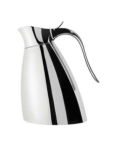 Nambe Flight Thermal Carafe-CHROME PLATED ZINC-One Size