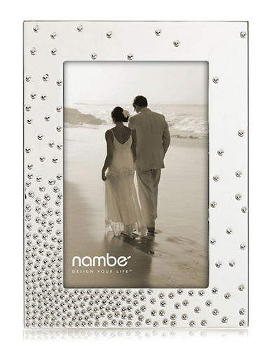 Nambe Dazzle Picture Frame 89388818