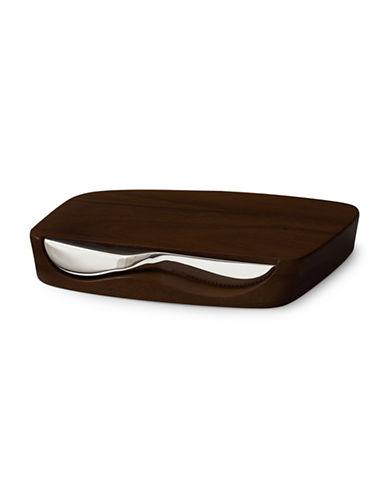 Nambe Blend Bar Board-ESPRESSO-One Size