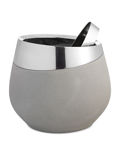 Nambe Forte Ice Bucket-ALLOY-One Size