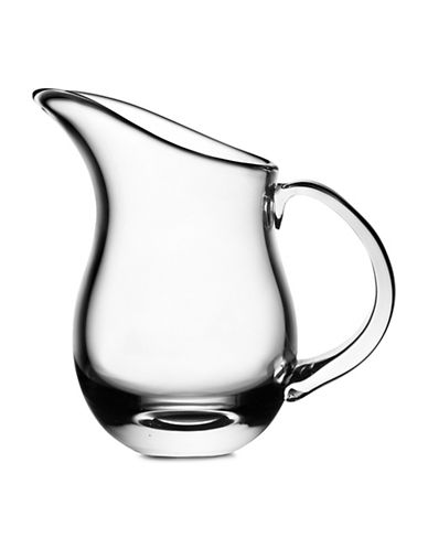 Nambe Moderne Pitcher Small-CLEAR-One Size