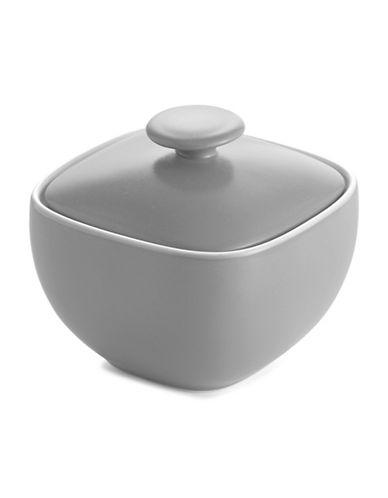 Nambe Pop Sugar Bowl-SLATE-One Size