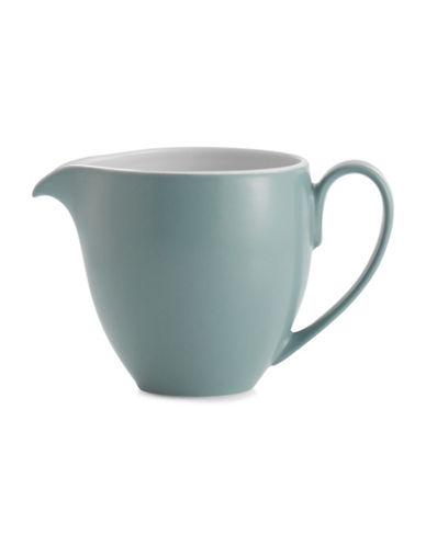 Nambe Pop Stoneware Creamer-OCEAN-One Size