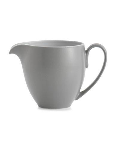 Nambe Pop Stoneware Creamer-SLATE-One Size