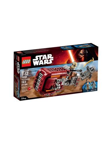 Lego Star Wars  Reys Speeder-MULTI-One Size