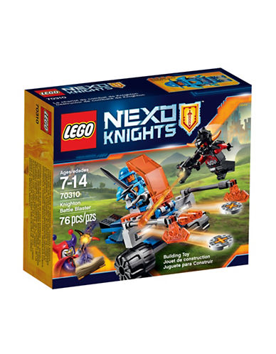 Lego Nexo Knights Knighton Battle Blaster-MULTI-One Size 88631340_MULTI_One Size