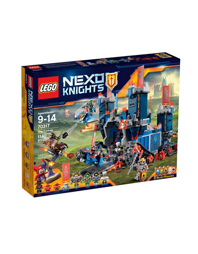 Lego Nexo Knights The Fortrex Playset 70317-MULTI-One Size