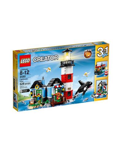 Lego Creator Lighthouse Point 31051-MULTI-One Size