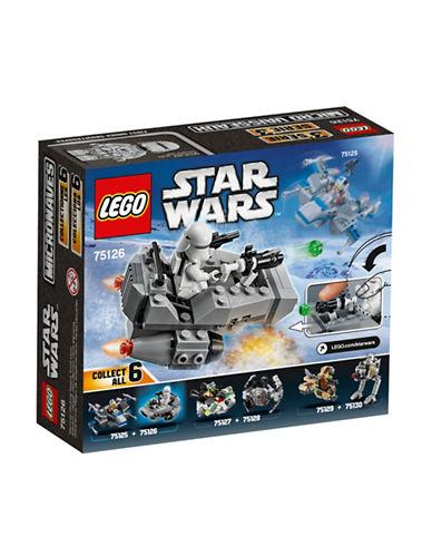 Lego Star Wars First Order Snowspeeder 75126-MULTI-One Size
