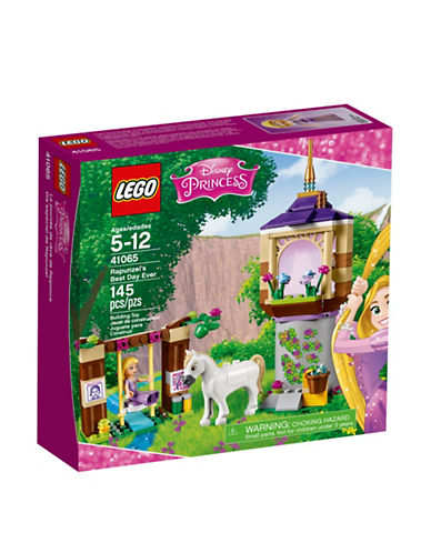 Lego Disney Princess Rapunzels Best Day Ever 41065-MULTI-One Size