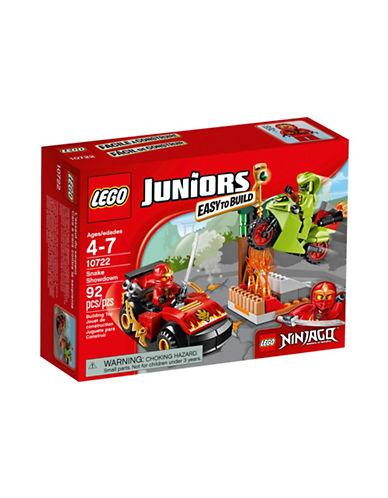 Lego Juniors Snake Showdown 10722-MULTI-One Size